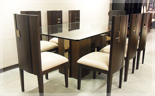 Outstanding Buy Dining Set Furniture In Andheri Mumbai Dining Table Home Interior And Landscaping Oversignezvosmurscom